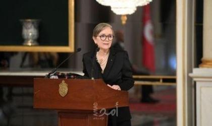 رئيسة الحكومة التونسية: الإصلاح الاقتصادي ومعالجة المالية العمومية أولوية