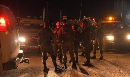 استشهاد فلسطيني واعتقال آخر خلال إحباط هجوم بالزجاجات الحارقة في بيت لحم