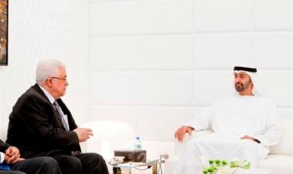 نائب إسرائيلي: حراك إيجابي نحو مصالحة بين الإمارات والسلطة الفلسطينية