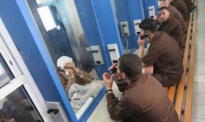 فروانة: استئناف زيارات أهالي أسرى القدس الاثنين