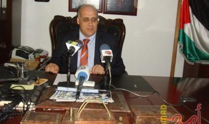 وزارة العمل برام الله تُعلن إطلاقها سبع مبادرات لمساعدة المنشآت الصغيرة