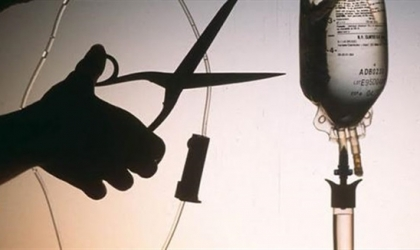 """شرطة غزة تعلن مقتل مواطنة ضرباً على يد زوجها وعائلة """"بركة"""" توضح!"""