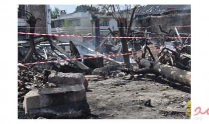 مقتل 16 مدنيا بتفجير لطالبان هزّ العاصمة الأفغانية