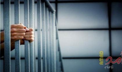 فرار (6) موقوفين من سجن في نابلس والشرطة تقبض على 3 منهم