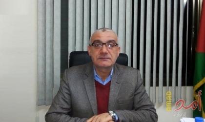 """شعبان لـ """"أمد"""": حظر التجوال غير مبرر وله أضرار إجتماعية واقتصادية على الشعب الفلسطيني"""