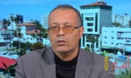 """الوحيدي: الأسير """"رامي حجازي"""" قمر فلسطيني من مواليد الجزائر وبلدته الأصلية دير سنيد"""