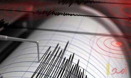 إيران: هزة أرضية بقوة 5.6 درجة تضرب مدينة سي سخت