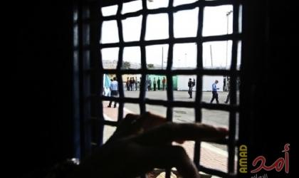"""هيئة الأسرى: قوات القمع تقتحمقسم (7) بمعتقل """"مجدو"""" وتعتدي على الأسرى"""