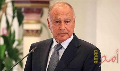 أبو الغيظ يعزي في فاجعة انفجار عكار في لبنان