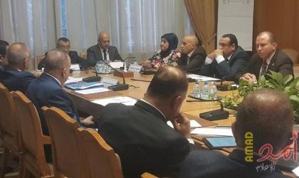 مجلس الشؤون التربوية لأبناء فلسطين يبدأ اجتماعاته يوم الثلاثاء في جامعة الدول العربية