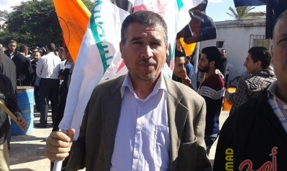 شبات يطالب بالضغط على حكومة الاحتلال للإفراج عن الأسرى المرضى والأطفال