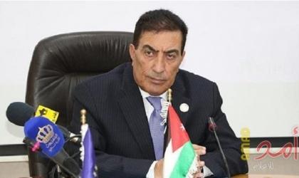 رئيس مجلس النواب الأردني طراونة: أي إسرائيلي يحتاج لتأشيرة لدخول المملكة