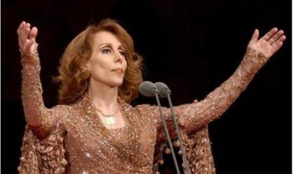 """فيروز في ذكرى انفجار مرفأ بيروت: """"مات أهلي.. هل تسمعون؟"""""""