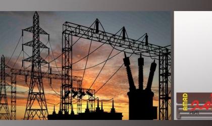 """وضع الكهرباء في غزة """"الأربعاء"""": (8) ساعات وصل وقطع مع عجز!"""
