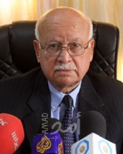 الأغا يدعو فتح وحماس للإفراج عن المعتقلين قبل لقاء القاهرة