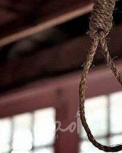 الإعدام شنقاً حتى الموت على مدان بقتل مواطنين بغزة