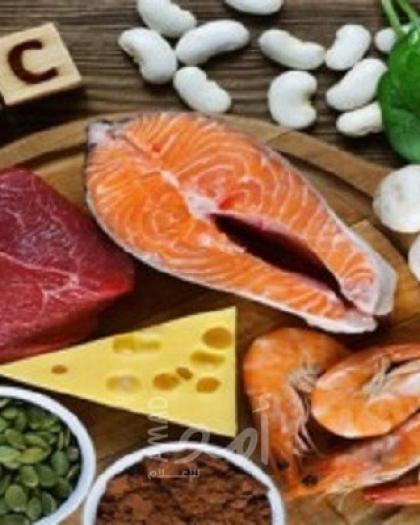 5 أطعمة لموازنة هرمونات جسمك