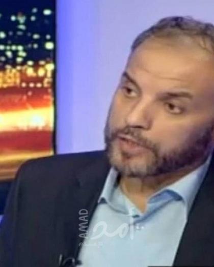 """بدران: اعتداء أجهزة أمن السلطة على الأسير المحرر """"عبد الناصر الرابي"""" لا ينسجم مع اتفاق القاهرة"""