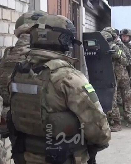 الأمن الروسي يعلن إحباط هجوم إرهابي في موسكو