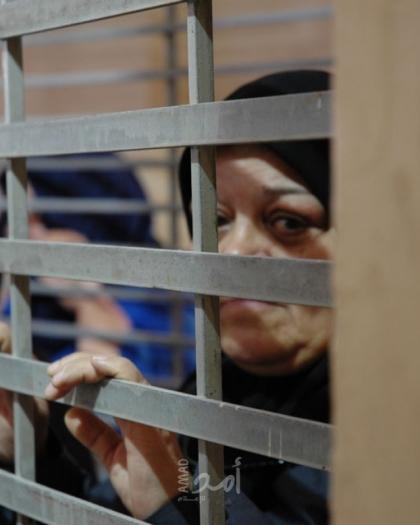 """فروانة: جيش  الاحتلال اعتقل 63 مواطنة فلسطينية منذ بدء أزمة """"كورونا"""""""