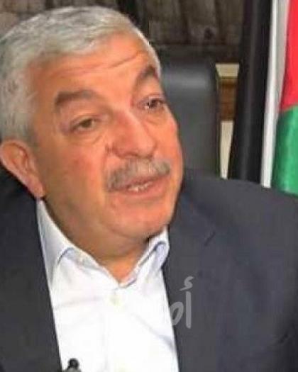 """الحايك لـ""""أمد"""": محمود العالول رئيسًا لقائمة فتح"""