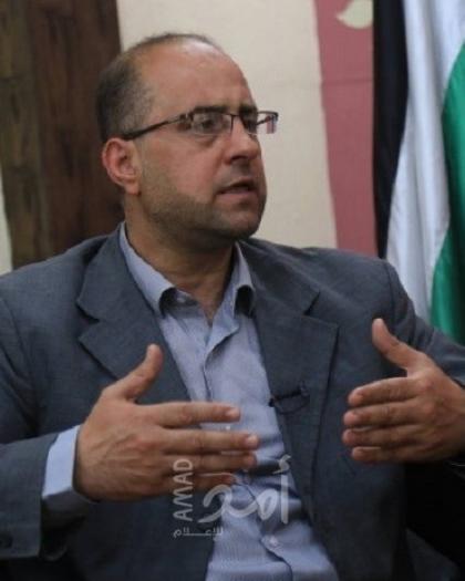"""حمدونة : الأسرى الفلسطينيون يستعدون لاستقبال """"عيد الفطر بالمزيد"""" من الحزن والمعاناة"""