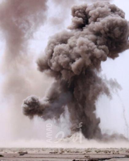 مؤسسة ماعت تدين الاستهداف الحوثي لمخيمات النازحين في مأرب