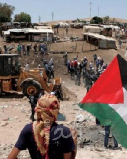 قناة عبرية: إسرائيل ستطلب من المحكمة العليا تأجيل إخلاء الخان الأحمر