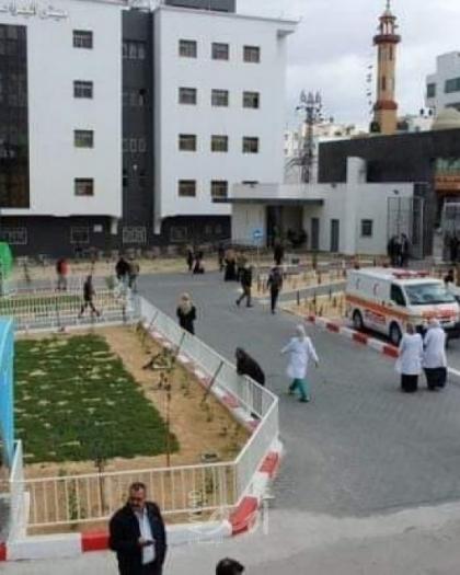 غزة: قسم العظام بمستشفى الشفاء يتمكن من إنقاذ ساق مواطن من البتر