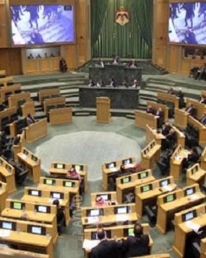 الملك عبدالله يصدر مرسوماً ملكياً بحل مجلس النواب الأردني