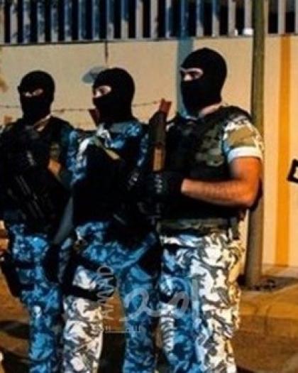 لبنان: قوات الأمنتوقف روسيين خطفا مواطنا شرق بيروت