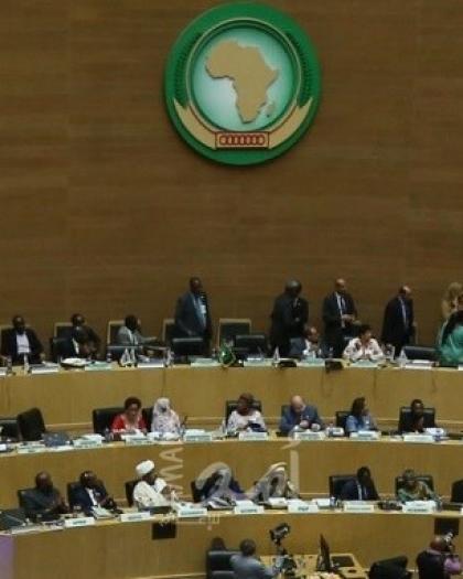 نقابتان جزائرية وتونسية تدعوان الاتحاد الأفريقي إلى رفض منح إسرائيل صفة مراقب
