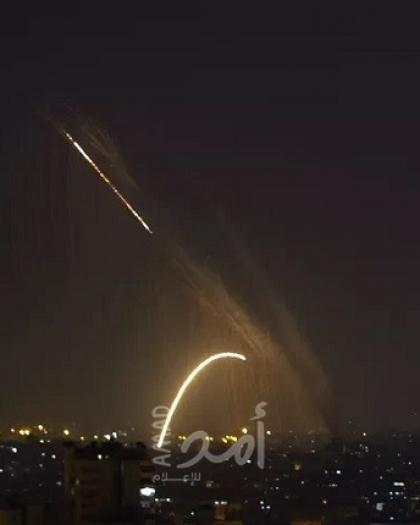 بالفيديو.. صافرات الانذار تدوي في بلدات إسرائيلية.. وإعلام عبري يؤكد إطلاق صواريخ من قطاع غزة