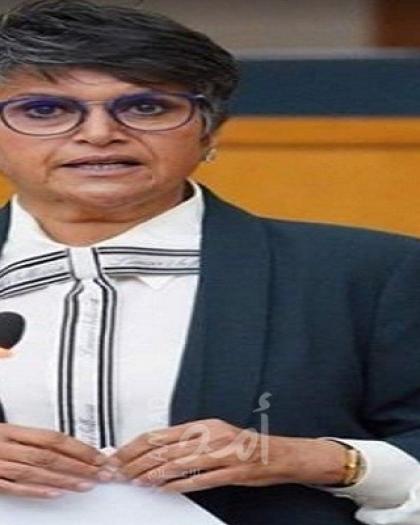 """بعد الفهد.. نائبة كويتية تثير الجدل بدعوتها إلى """"ترحيل الوافدين"""""""