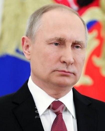 """بوتين يتهم دول الغرب بالسعي لـ""""تكبيل"""" روسيا ولافروف يصفها بـ""""الأنانية"""""""