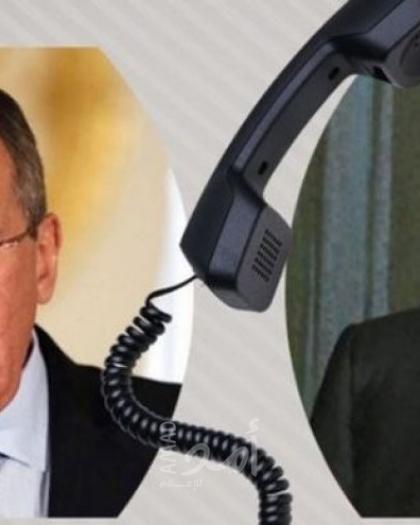 روسيا ومصر تؤكدان التزامهما بسيادة ليبيا وحق السوريين في تقرير مصيرهم