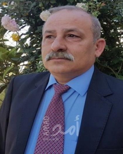 الشيوخي يدعو حركة حماس إلى العودة للحوار الوطني ووقف أي إجراءات تكرس الانقسام