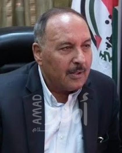 عبد المجيد يدعو لضرورة الاتفاق على رؤية استراتيجية موحدة وعودة المفاوضات