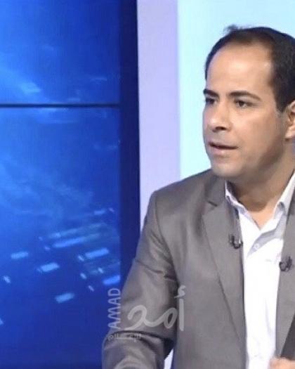 عمر: إسرائيل لم ترتهن للإداراة الأمريكية وستواصل انتهاكاتها ضد الفلسطينين