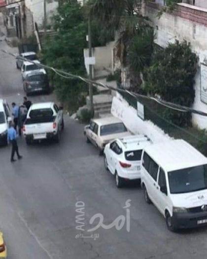 هروب (6) موقوفين من سجن في نابلس والشرطة تعلن الاستنفار