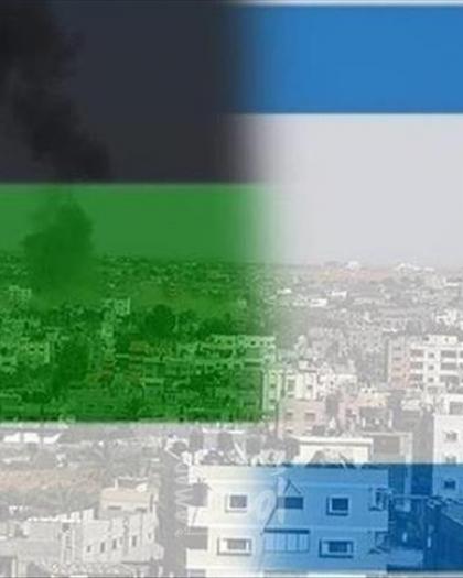 انعقاد اجتماع فلسطيني ـ إسرائيلي هو الأول من نوعه منذ 6 أشهر