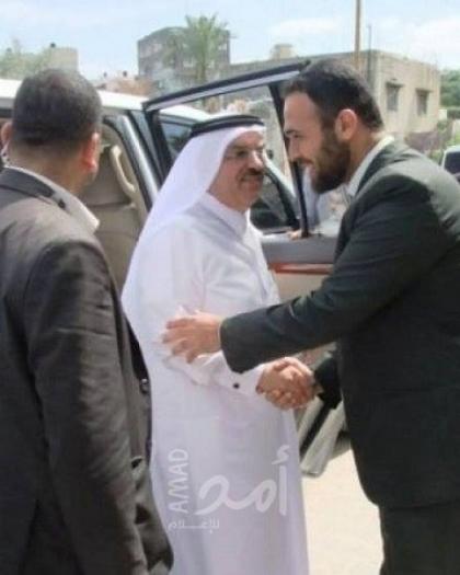 إعلام عبري: تأجيل زيارة العمادي لغزة لعدم الاتفاق على من يستلم المنحة القطرية