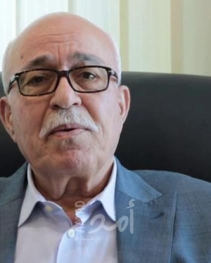"""رأفت يُطالب سلطة الأمر الواقع في غزة بالسماح لتشكيل لجنة للتحقيق بمقتل الشاب """"أبو زايد"""""""