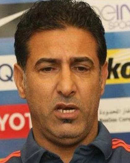"""وفاة أسطورة الكرة العراقية """"علي هادي"""""""