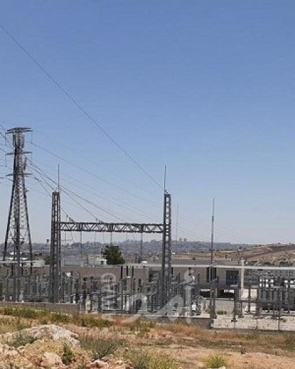 العمري: سرقة التيار الكهربائي جريمة تستنزف مقدرات الشركة