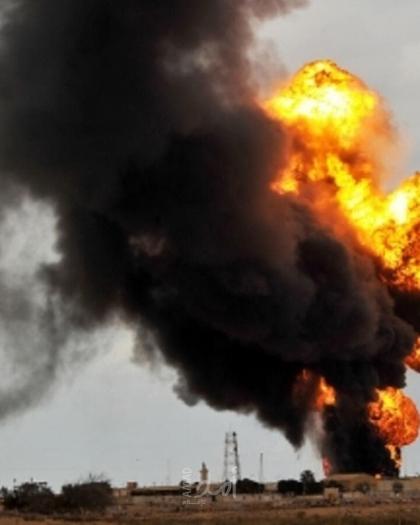 """رئيس منظمة الطاقة الذرية الإيرانية: حادثة منشأة """"نطنز"""" عملية إرهابية نووية"""