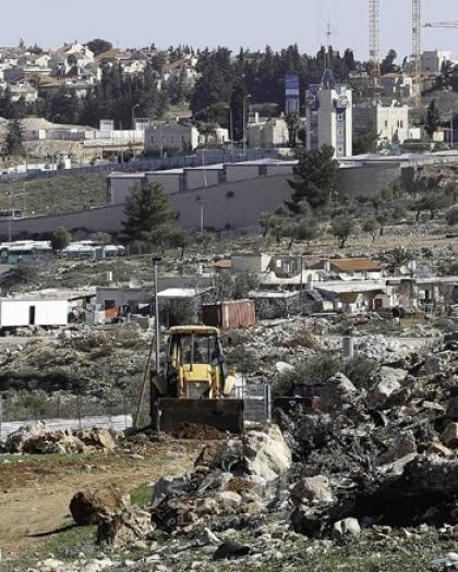 """قناة: """"نتنياهو"""" سيطلب من """"بومبيو"""" دعم بناء وحدات استيطانية جديدة في القدس"""