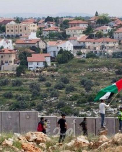 """طائرات مسيّرة للمستوطنين لمراقبة البناء الفلسطيني في المناطق """"ج"""""""