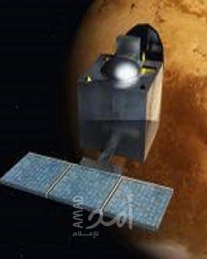 مسبار المريخ الصيني يكمل التصحيح المداري الثاني