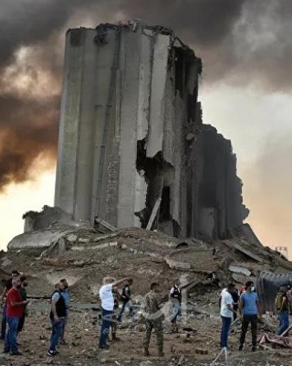 النيابة الروسية ترد على طلب الإنتربول اعتقال مواطنين روسيين على خلفية انفجار بيروت